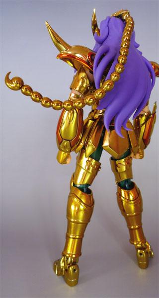 聖闘士聖衣神話 アペンディックス スコーピオン ミロ