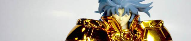 アペンディックス ジェミニ サガ/カノン - 胸像