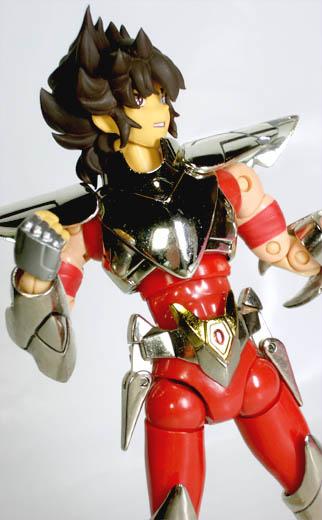 聖闘士聖衣神話 アペンディックス ペガサス 星矢