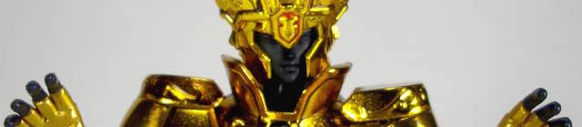 ジェミニ サガ (教皇アーレス) - ジェミニの謎の聖闘士