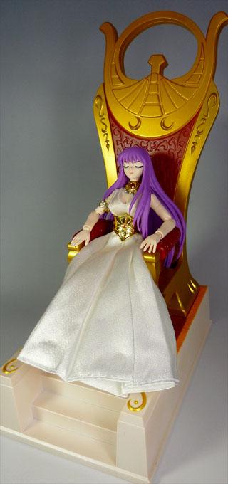 聖闘士聖衣神話 城戸沙織