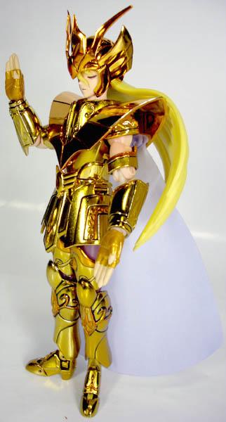 聖闘士聖衣神話 アペンディックス バルゴ シャカ
