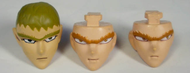 聖闘士聖衣神話 アペンディックス ワイバーン ラダマンティス