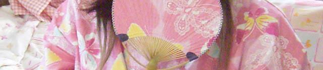 ゆかた風パジャマ (1)
