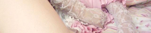 ピンク浴衣風ロリィタ (4)