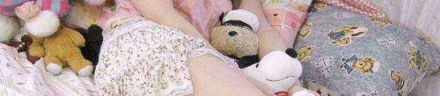 夏場のぴんくな私服 (7)