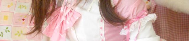 ピンクなロリィタ(4)