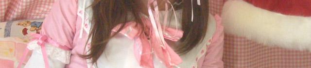 ピンクのロリィタ(6)