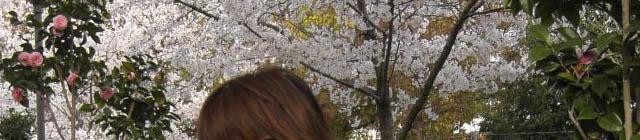 お花見撮影 in 大阪城公園 (3)
